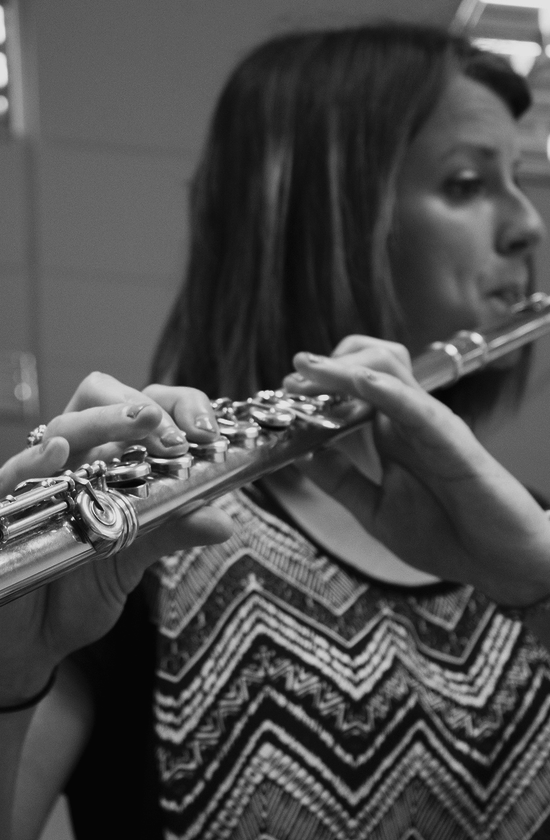 Flute Lessons at Dublin School of Music