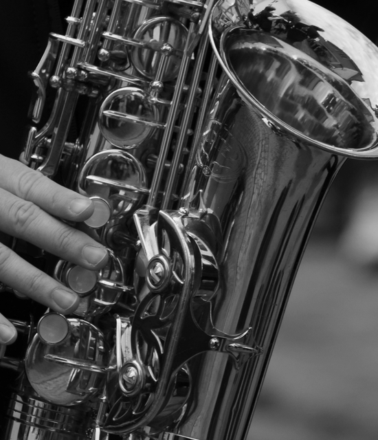Saxophone Lessons at Dublin School of Music